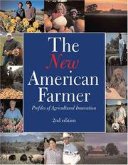 Cover of: The New American Farmer |