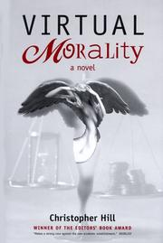 Cover of: Virtual Morality