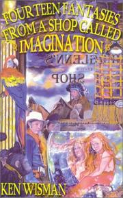 Cover of: Fourteen Fantasies from a Shop Called Imagination