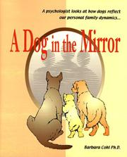 Cover of: A Dog in the Mirror