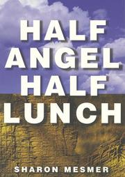 Cover of: Half Angel, Half Lunch