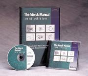 Cover of: The Merck Manual on CD-ROM | Medtech USA