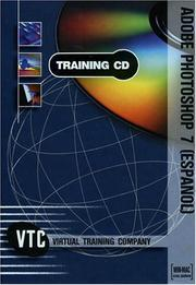 Cover of: Adobe PhotoShop 7 VTC Training CD Spanish/Español | Steer, David.