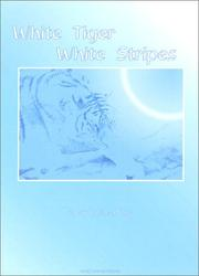 Cover of: White tiger, white stripes