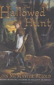 Cover of: The Hallowed Hunt: a novel
