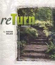 Cover of: Return - Restoring Churches to the Heart of God
