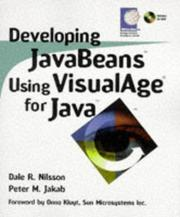 Cover of: Developing JavaBeans with VisualAge for Java | Dale R. Nilsson