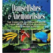 Cover of: Damsels & Anemonefishes (Reef Fishes)