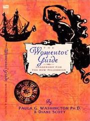 Cover of: The womentor guide