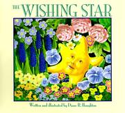 Cover of: The Wishing Star | Diane R. Houghton