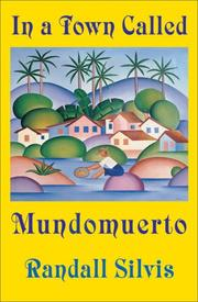 Cover of: In a Town Called Mundomuerto