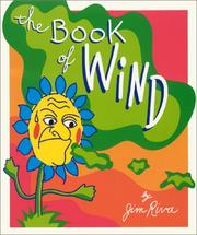 Cover of: The Book of Wind