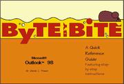 Cover of: ByTE by BiTE | Glenda Friesen