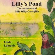 Cover of: The Adventure of Silly Willy Caterpillie (Lilly