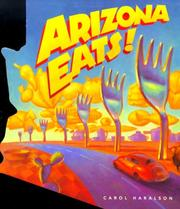Cover of: Arizona Eats!