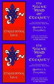 Cover of: The Silent Mind of Eternity