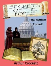 Secrets Of The Popes