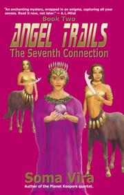 Cover of: Angel Trails, the Seventh Connection (Angel Trails)