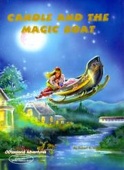 Cover of: Candle and the Magic Boat
