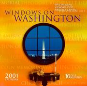 Cover of: Windows on Washington | Parks and History Association.