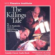 Cover of: The Killings Tale | W. A. Frankonis