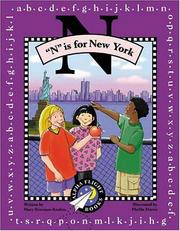 Cover of: N is for New York | Mary Bowman-Kruhm