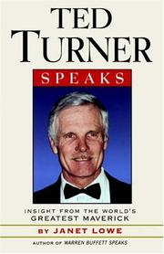 Cover of: Ted Turner Speaks
