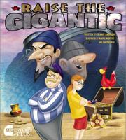 Cover of: Raise the Gigantic