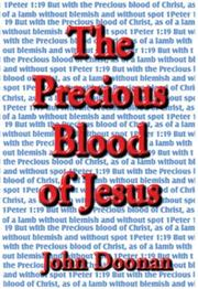 Cover of: The Precious Blood of Jesus