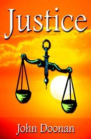 Cover of: Justice