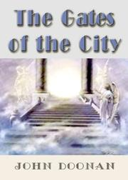 Cover of: Gates of the City