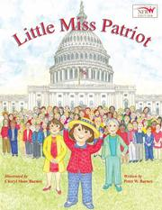 Cover of: Little Miss Patriot, NFRW Edition