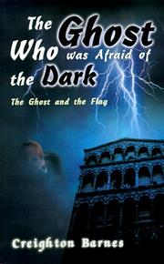 Cover of: The Ghost Who Was Afraid of the Dark
