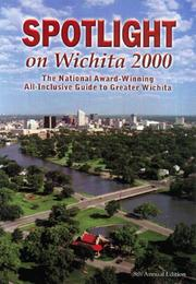 Cover of: Spotlight On Wichita 2000 | Susan Hund-Milne