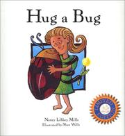 Cover of: Hug a Bug