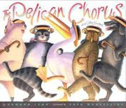 Cover of: The Pelican Chorus