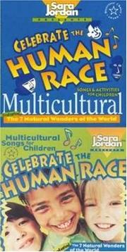 Cover of: Celebrate the Human Race - CD/book kit (K-Gr.3)