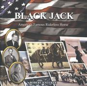 Cover of: Black Jack