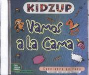 Cover of: Vamos a La Cama / Let's go to Bed