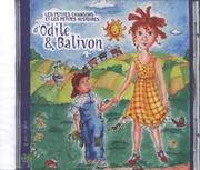 Cover of: Odile Et Balivon (Kidzup Foreign Language - French - Toddler)