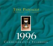 Cover of: Time Passages 1996 Yearbook | Stewart House