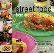 Cover of: Street Food from Around the World