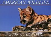 Cover of: American Wildlife