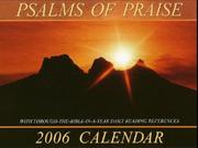 Cover of: Psalms of Praise