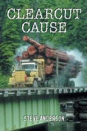 Cover of: Clearcut Cause