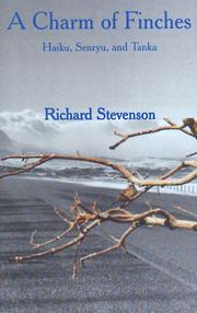 Cover of: A Charm of Finches | Richard Stevenson