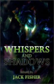 Cover of: Whispers and Shadows