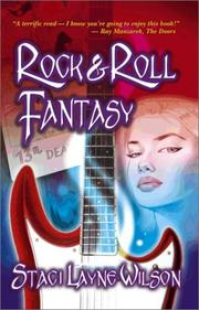 Cover of: Rock 'N Roll Fantasy