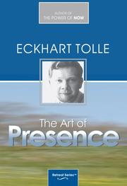 Cover of: The Art of Presence Retreat