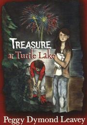 Cover of: Treasure at Turtle Lake